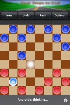Bluesky Checkers