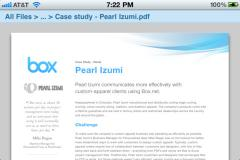 Box (iPhone/iPad)