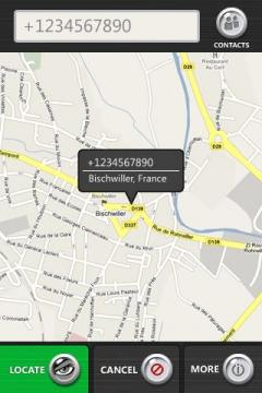 Cell Phone Tracker - Lite (Android)