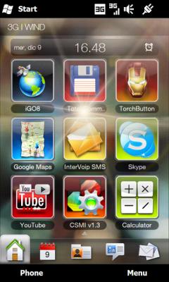 Change Start Menu Icons (CSMI)