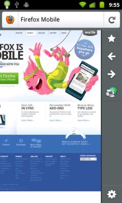 Cloud Printer - Firefox Addon