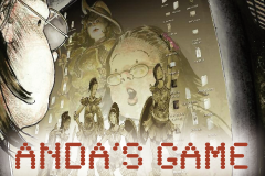 Cory Doctorow's Anda's Game