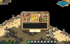 Desert Stormfront for Android