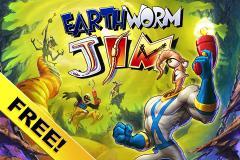 Earthworm Jim FREE
