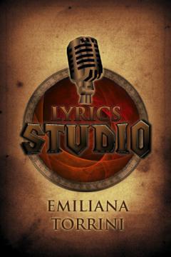 Emiliana Torrini Lyrics Studio