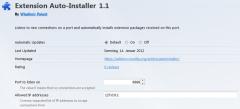 Extension Auto-Installer - Firefox Addon