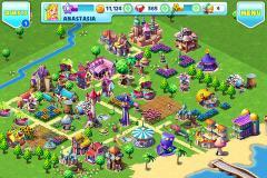 Fantasy Town for iOS