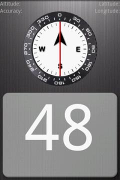 GPS Speed