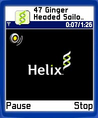 Free Nokia E5-00 (Nokia Mystic) Helix Player Software Download