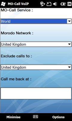 MO-Call (Pocket PC)