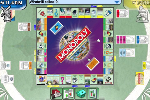 Monopoly here & now world edition | target australia.