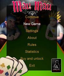 Mau Mau (Android)