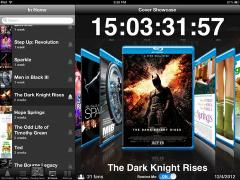 Movie Clock HD
