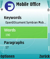 Mobile Office S60 2nd Edition