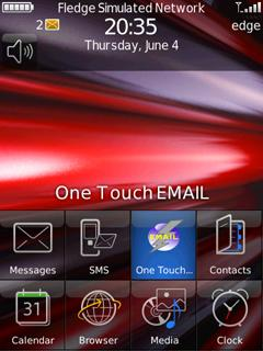 One Touch EMAIL
