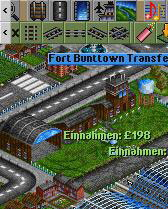 OpenTTD Mobile