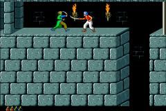 Prince of Persia Retro