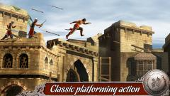 Prince of Persia: The Shadow and the Flame for iPhone/iPad