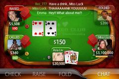 Red Poker Club
