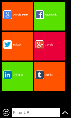 Roofs Browser
