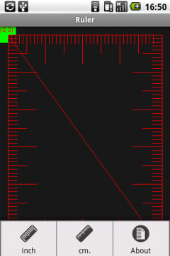 Ruler (Android)