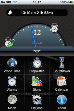 SPB Time Lite (iPhone)