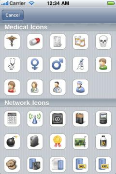 SafeWallet Lite (iPhone)