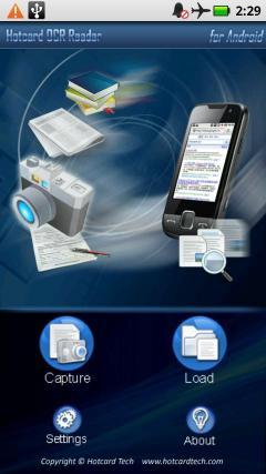 ScanDoc - Document Reader (European)