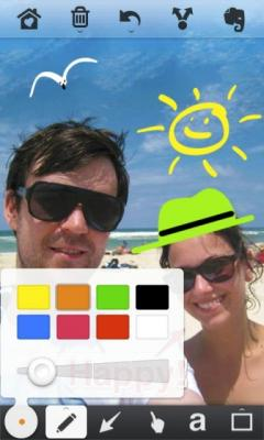 Skitch (Android)