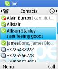 Skype Lite (Nokia)