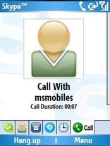 Skype for Smartphone