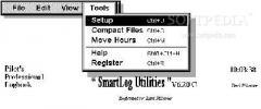 SmartLog (Nokia)