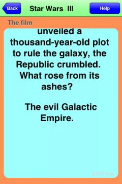 Star Wars: Episode III: Revenge of the Sith : Trivia