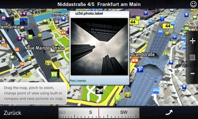 Free Sygic: GPS Navigation Software Trial Download or Buy in