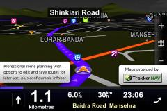 Sygic Pakistan: GPS Navigation