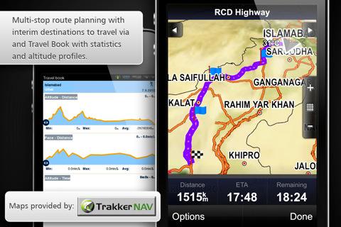 Buy Sygic Pakistan: GPS Navigation Application