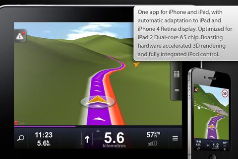 Buy Sygic Southeast Asia: GPS Navigation Application