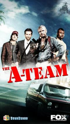 THE A-TEAM for Android