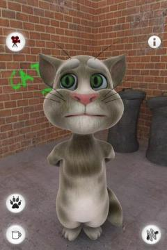 Talking Tom Cat Free for Android
