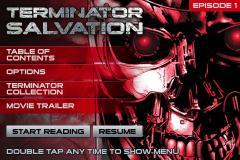 Terminator: Salvation #1