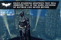 The Dark Knight Rises (iPhone/iPad)