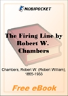 The Firing Line for MobiPocket Reader