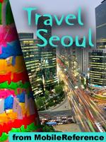 Travel Seoul, South Korea (BlackBerry)
