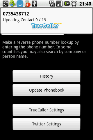 Free TrueCaller (Android) Software Download