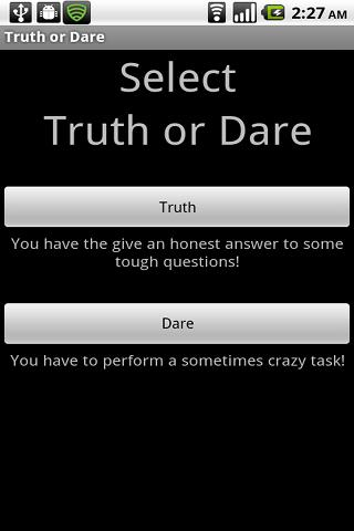 truth or dare adult game
