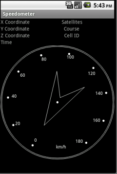 Turbo GPS 2 (Android)