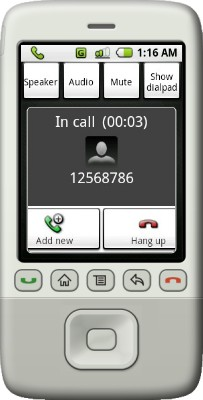 Upvise Contact Manager