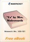 """""""Us"""" for MobiPocket Reader"""