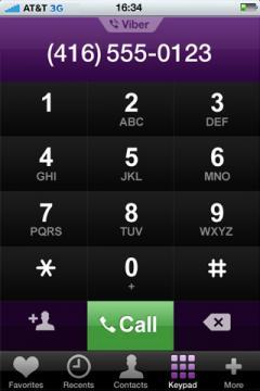 Viber - Free Phone Calls