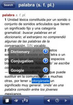 Comprehensive Spanish Dictionary by Vox